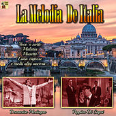 La melodia  de Italia di Domenico Modugno