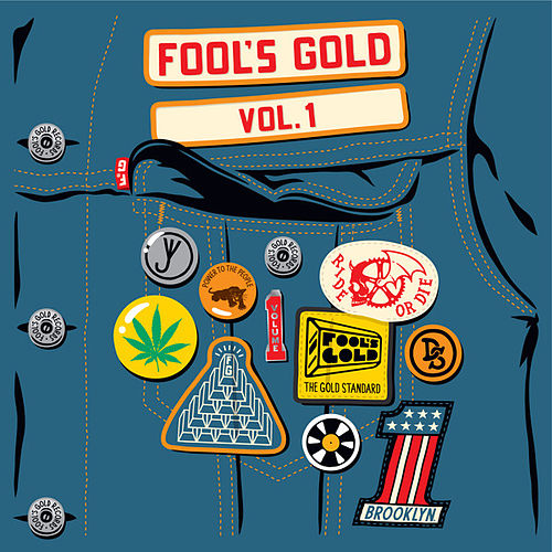 Fool's Gold Vol. 1 by Various Artists