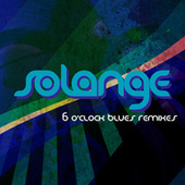 6 O'Clock Blues de Solange