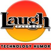Laugh Factory : Technology Humor de Various Artists