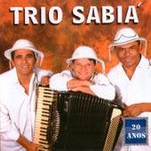 20 Anos de Trio Sabiá