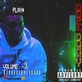 #DopeDonny Vol.1 von Dope Donny