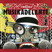 Musikadelante de Los Umbanda