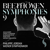 Beethoven: Symphony No. 9 von Wiener Symphoniker