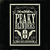 You're Not God (From 'Peaky Blinders' Original Soundtrack) by Anna Calvi