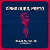 Rolam As Pedras (Acústica) von Dinho Ouro Preto