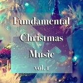 Fundamental Christmas Music vol. 1 de Various Artists