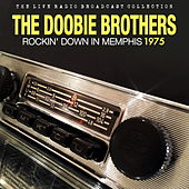 The Doobie Brothers - 10.31.75 - 'Rockin Down in Memphis' von The Doobie Brothers