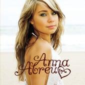 Anna Abreu by Anna Abreu
