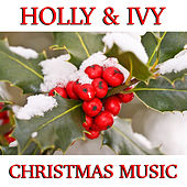 Holly & Ivy Christmas Music de Various Artists
