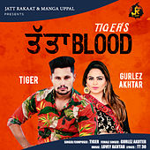 Tatta Blood de Tiger