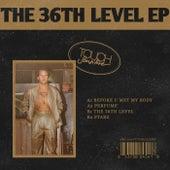 The 36th Level de Touch Sensitive