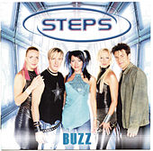 Buzz by Steps
