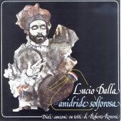 Anidride Solforosa by Lucio Dalla