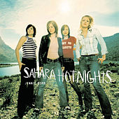 Jennie Bomb by Sahara Hotnights