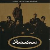 Tribute: The Best Of The Pasadenas by The Pasadenas