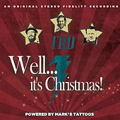 Well... it´s Christmas Album by The Ridin Dudes