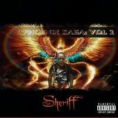 The Phoenix Saga, Vol. 1 by Sheriff