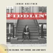 Fiddlin' by Jonah Kreitner