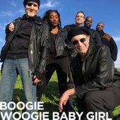 Boogie Woogie Baby Girl de Michael Monagan