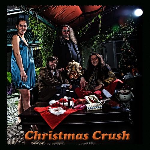 Christmas Crush by Crush
