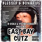 East Bay Cutz de Blessed