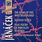 Janacek: The Diary of One Who Disappeared, Silesian Songs & Folk Poetry by Various Artists