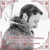 A Hollens Family Christmas van Peter Hollens