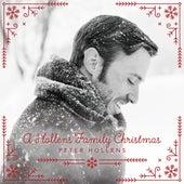A Hollens Family Christmas von Peter Hollens