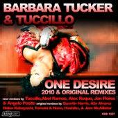 One Desire (2010/Original Remixes) by Barbara Tucker