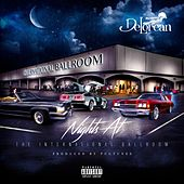 Nights at the International Ballroom de Delorean