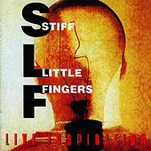 Live Inspiration de Stiff Little Fingers
