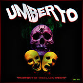Prophecy of the Black Widow de Umberto