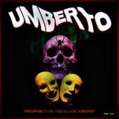 Prophecy of the Black Widow von Umberto