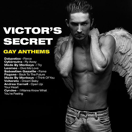 Victor's Secret (Gay Anthems) by Various Artists