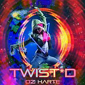 Twist*d by Oz Harte