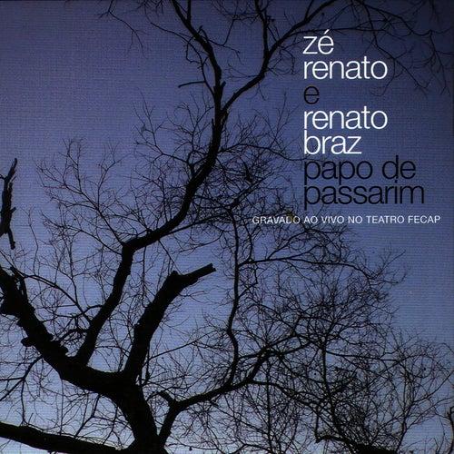 Papo de Passarim de Zé Renato e Renato Braz
