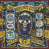 Beasts of Burgundy de Squirrel Nut Zippers
