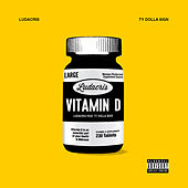 Vitamin D by Ludacris