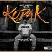 Community Service de Kodak