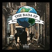 The Bada EP by Kase