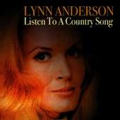 Listen To A Country Song de Lynn Anderson