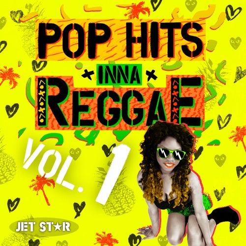 Pop Hits Inna Reggae Volume 1 by Various Artists