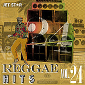 Reggae Hits Volume 24 von Various Artists
