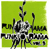 Punk-O-Rama 9 de Various Artists