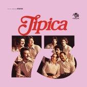Típica 73 (Fania Original Remastered) by Adalberto Santiago