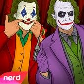 The Joker Rap Battle by NerdOut
