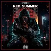 Red Summer von Fee