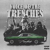 Voice of the Trenches by Remy Ma