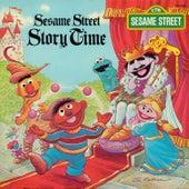 Sesame Street: Sesame Street Story Time by Sesame Street